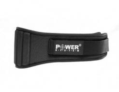 Купить Пояс для тяжелой атлетики Power System PS-3200 S - 4