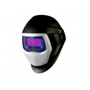 Маска сварочная Speedglas 3M 501805 9100V 5/8/9-13 с боковыми окошками