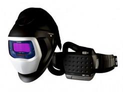 Купить Маска сварочная Speedglas 3М 567725 9100 AIR XX+ ADFLO Li-Ion - 21