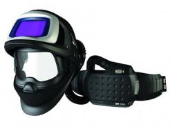 Купить Маска сварочная Speedglas 3М 547725 9100 FX AIR XX+ADFLO Li-Ion - 24