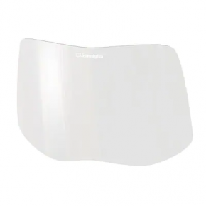 Линза защитная внешняя Speedglas 3M 527070 для 9100 стойкая к повышенным температурам - интернет-магазин tricolor.com.ua