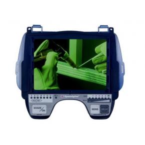 Фильтр с автоматическим затемнением 3M ФАЗ 500025 Speedglas 9100XX затемнение 5/8/9-13