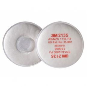 Противоаэрозольный фильтр 3M 2135 пара