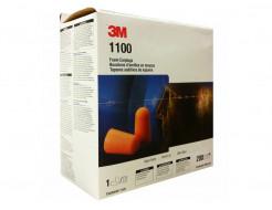 Купить Беруши одноразовые 3М 1100 без шнурка - 19