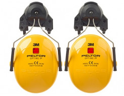 Купить Наушники 3М Peltor P1 Optime 1 H510P3E-405-GU для каски - 13