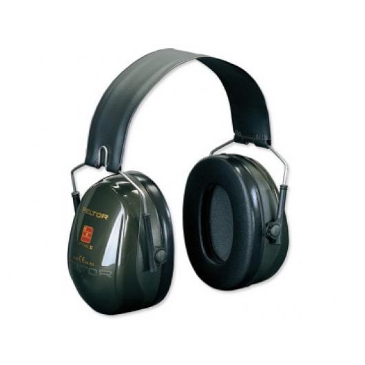 Наушники 3М Peltor Optime 2 H520A-407-GQ - изображение 2 - интернет-магазин tricolor.com.ua