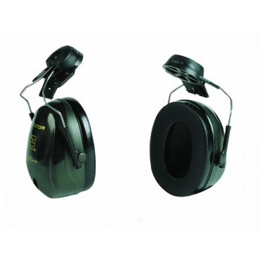 Наушники для каски 3М Peltor Optime 2 H520P3E-410-GQ - изображение 2 - интернет-магазин tricolor.com.ua