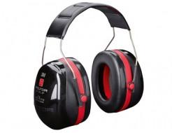 Купить Наушники 3М Peltor Optime 3 H540A-411-SV красные - 11