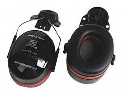 Купить Наушники для каски 3М Peltor Optime 3 H540P3E-413-SV красные - 18