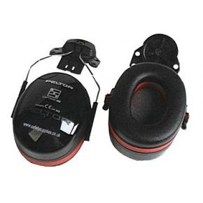 Наушники для каски 3М Peltor Optime 3 H540P3E-413-SV красные - изображение 3 - интернет-магазин tricolor.com.ua