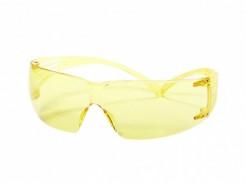 Купить Очки SecureFit 3М SF203AF-EU желтые - 15
