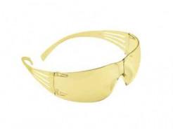 Купить Очки SecureFit 3М SF203AF-EU желтые - 17