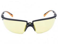 Купить Очки Solus 3М 71505-00004 CP желтые - 15