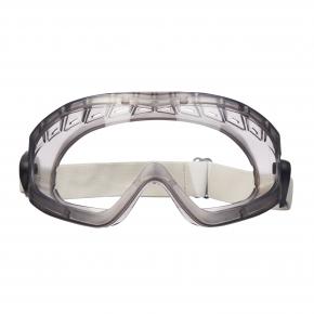 Очки закрытого типа 3M 2890 поликарбонатные прозрачные AS/AF