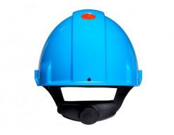 Купить Каска защитная с храповиком 3М G3000NUV-BB синяя - 22