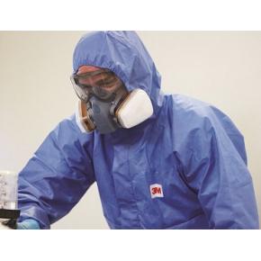 Комбинезон защитный 3М 4532+ размер XL - изображение 2 - интернет-магазин tricolor.com.ua