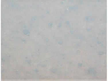 Жидкие обои Юрски Гортензия 214 бело-голубые