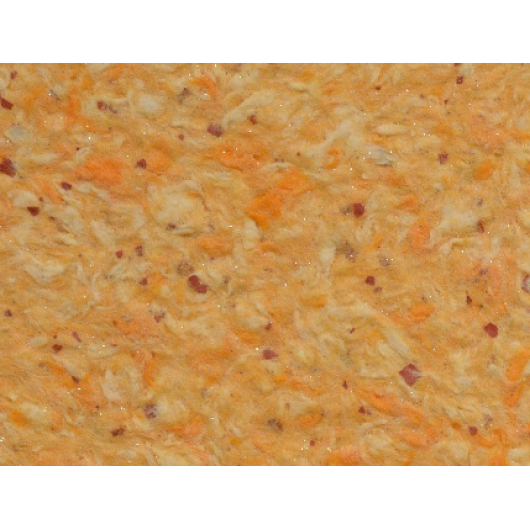 Жидкие обои Юрски Конвалия 403 оранжевые - изображение 2 - интернет-магазин tricolor.com.ua