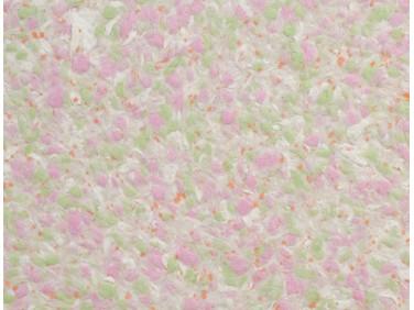 Жидкие обои Юрски Магнолия 1005 розовые