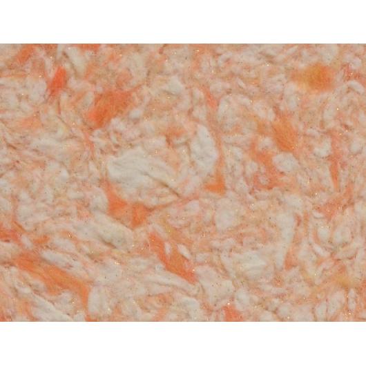 Жидкие обои Юрски Юка 1207 оранжевые - изображение 2 - интернет-магазин tricolor.com.ua