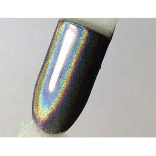 Пигмент Лазер серебряный Tricolor 1050SL - изображение 4 - интернет-магазин tricolor.com.ua