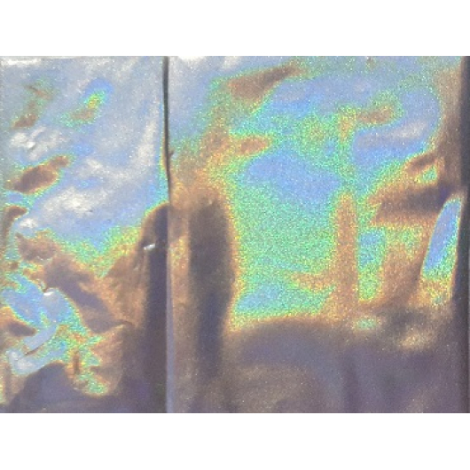 Пигмент Лазер серебряный Tricolor 1050SL - интернет-магазин tricolor.com.ua