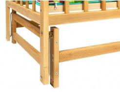 Кровать на шарнирах 1200х600 - изображение 3 - интернет-магазин tricolor.com.ua