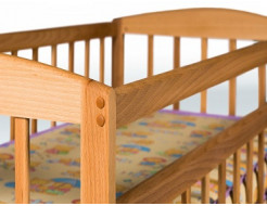 Кровать на шарнирах 1200х600 - изображение 2 - интернет-магазин tricolor.com.ua