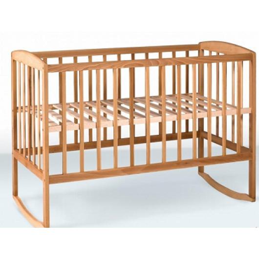 Кроватка детская с дугами 1200х600 - интернет-магазин tricolor.com.ua