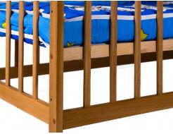 Кровать детская 1200х600 - изображение 3 - интернет-магазин tricolor.com.ua