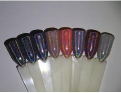 Купить Пигмент Лазер серебряный Tricolor SL0635 - 9