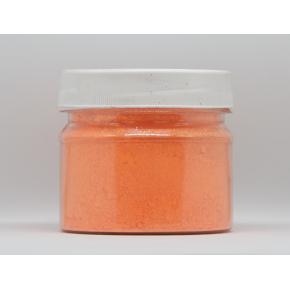 Пигмент флуоресцентный неон оранжевый Tricolor FO-15