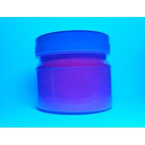 Пигмент флуоресцентный неон фиолетовый Tricolor FVIO (HP) - изображение 4 - интернет-магазин tricolor.com.ua