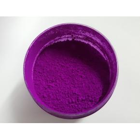 Пигмент флуоресцентный неон фиолетовый Tricolor FVIO (HP) - изображение 2 - интернет-магазин tricolor.com.ua