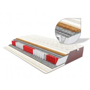 Ортопедический матрас Come-For Делайт Софт Pocket Spring 90х190 - интернет-магазин tricolor.com.ua