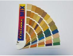 Каталог цветов Trox (65 цветов) - изображение 3 - интернет-магазин tricolor.com.ua