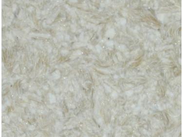 Жидкие обои Bioplast № 854 бело-коричневые