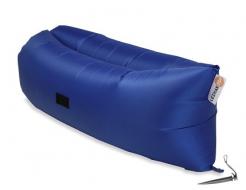 Купить Надувной шезлонг-лежак.top standart синий - 8