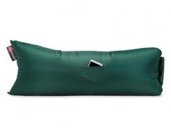 Купить Надувной шезлонг-лежак.top standart зеленый - 15