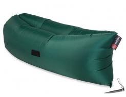 Купить Надувной шезлонг-лежак.top standart зеленый - 16