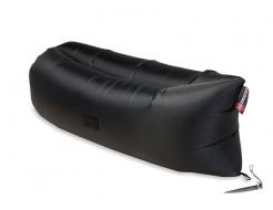 Купить Надувной шезлонг-лежак.top standart черный - 34