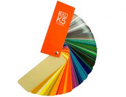 Купить Каталог цветов RAL - K5 Classic глянцевый - 26