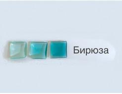 Купить Пигмент прозрачный для смол Creona, концентрат бирюзовый - 2