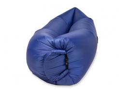 Купить Надувной шезлонг-лежак.top premium электрик (синий) - 47