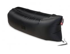 Купить Надувной шезлонг-лежак.top premium черный - 50