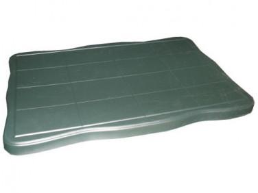 Форма Столешница АБС MF 5х100х65 см