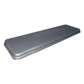 Форма скаймейки - седло АБС MF 5х120х35 см