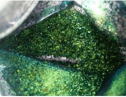 Купить Пигмент Хамелеон-хлопья Tricolor 2845HQ Фуксия-синий-зеленый - 37