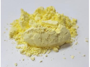 Пигмент термохромный +17 Tricolor жёлтый