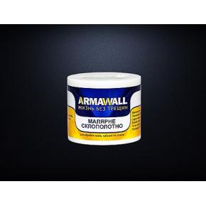 Малярный стеклохолст ArmaWall для стыков 0,1 м-15 м